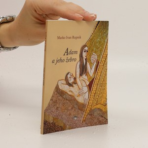 náhled knihy - Adam a jeho žebro
