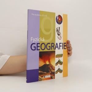 náhled knihy - Fyzická geografie