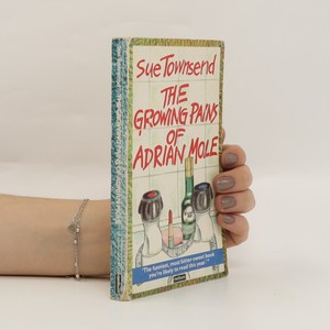 náhled knihy - The growing pains of Adrian Mole