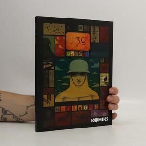 náhled knihy - 130: Odysea