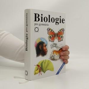 náhled knihy - Biologie pro gymnázia : teoretická a praktická část