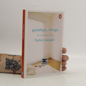 náhled knihy - Goodbye, Things