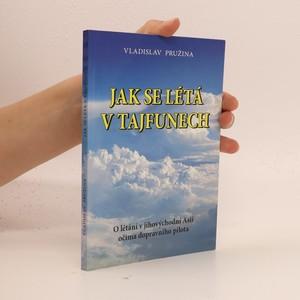 náhled knihy - Jak se létá v tajfunech
