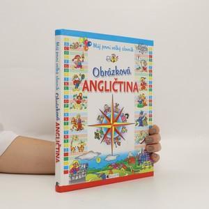 náhled knihy - Obrázková angličtina