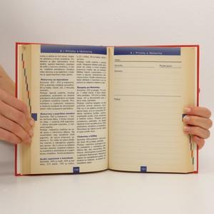 antikvární kniha Moje kuchařka. 333 postupů a dobrých rad, 2003