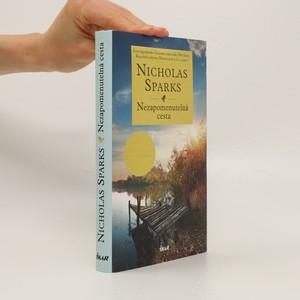 náhled knihy - Nezapomenutelná cesta