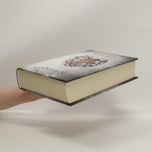 antikvární kniha Oheň, 2013