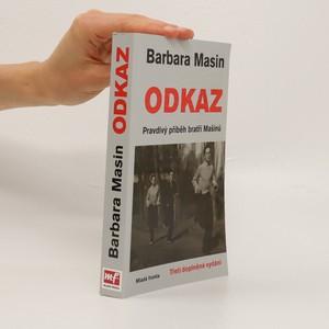 náhled knihy - Odkaz - Pravdivý příběh bratří Mašínů