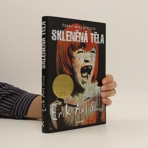 náhled knihy - Černá melancholie. Skleněná těla