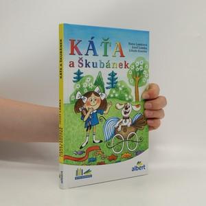 náhled knihy - Káťa a Škubánek