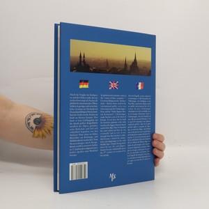 antikvární kniha Aachen: Zwischen Augenblick und Ewigkeit Ein Stadtportrat, 2001