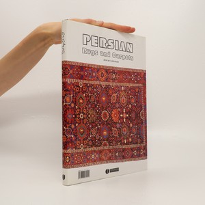 náhled knihy - Persian Rugs and Carpets