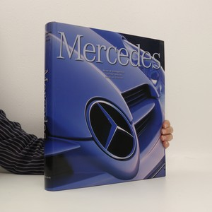 náhled knihy - Mercedes (anglicky)