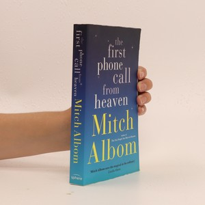 náhled knihy - The first phone call from heaven