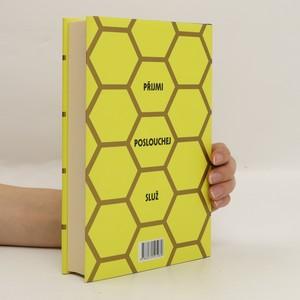 antikvární kniha Včely, 2015