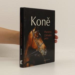 náhled knihy - Koně. Plemena, základní péče