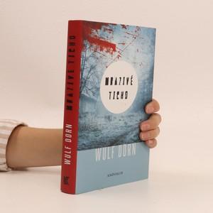 náhled knihy - Mrazivé ticho