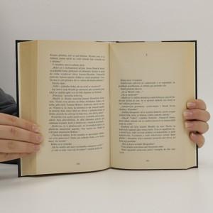 antikvární kniha Nefertiti, 2007