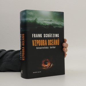 náhled knihy - Vzpoura oceánů