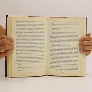 antikvární kniha Anglický zabiják, 2005