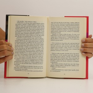 antikvární kniha Deník šílené milenky, 2006