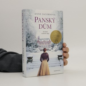 náhled knihy - Panský dům : počátek rodinné ságy