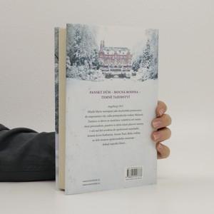 antikvární kniha Panský dům : počátek rodinné ságy, 2017