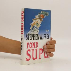 náhled knihy - Fond supů