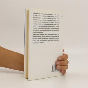 antikvární kniha Fond supů, 2000