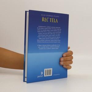antikvární kniha Řeč těla, 2011