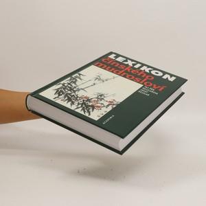 antikvární kniha Lexikon čínského mudrosloví, 1999