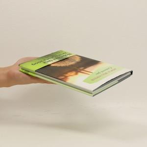 antikvární kniha Cestovní pas, 2010