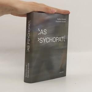 náhled knihy - Čas psychopatů
