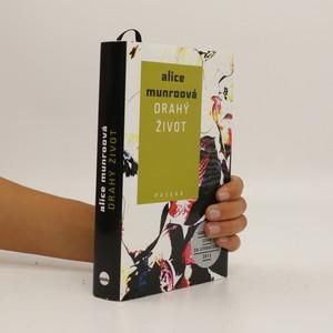náhled knihy - Drahý život