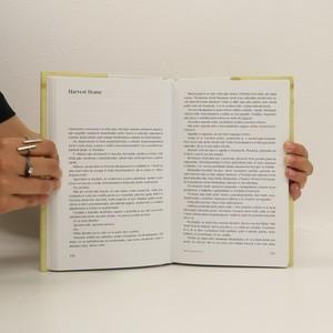 antikvární kniha Slabost Victorie Bergmanové. 1. díl. Vraní dívka, 2014