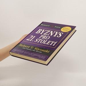 antikvární kniha Byznys pro 21. století, 2011