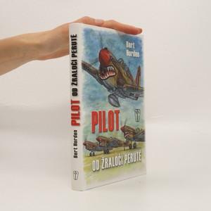náhled knihy - Pilot od žraločí perutě