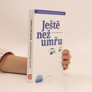 náhled knihy - Ještě než umřu
