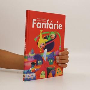 náhled knihy - Fanfárie