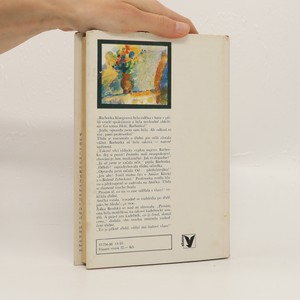 antikvární kniha Děvčata si to představují jinak, 1980