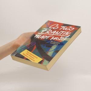 antikvární kniha Co tvůj frantík, mladý muži? : klukovské minimum, 2005