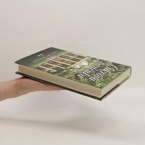 antikvární kniha Cukrová panenka, 2017