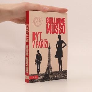 náhled knihy - Byt v Paříži