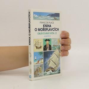 náhled knihy - Kniha o mořeplavcích - objevování světa 2