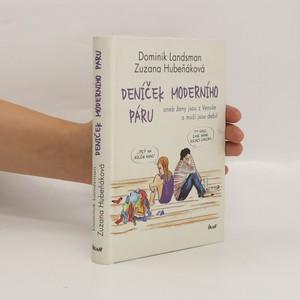 náhled knihy - Deníček moderního páru aneb Ženy jsou z Venuše a muži jsou debil