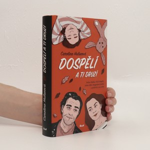 náhled knihy - Dospělí a ti druzí