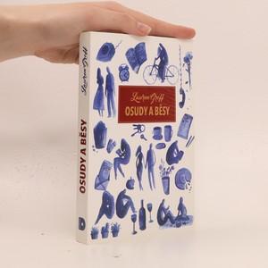 náhled knihy - Osudy a běsy
