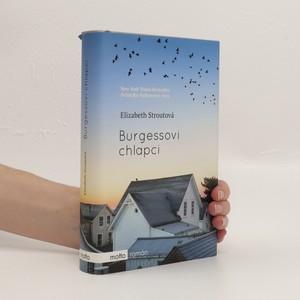 náhled knihy - Burgessovi chlapci