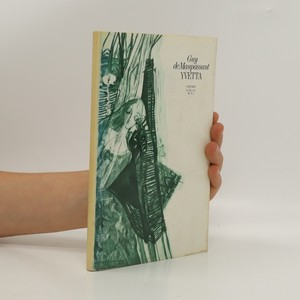 náhled knihy - Yvetta