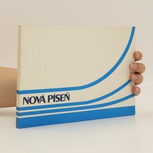 náhled knihy - Nová píseň